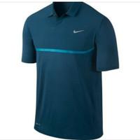 t shirt polo big size - baju kerah pria Nike golf jumbo 3xl - 6xl