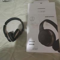 audio technica ATH-ar3bt wireless headphone