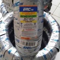 Ban IRC Belakang Motor PCK 120/70-14 SCT-007 Tubles