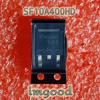 SF10A400HD Dioda Original AUK KODENSHI