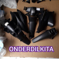 Cover Full Body Kasar Supra Fit New - Fit X - Fit S 2006