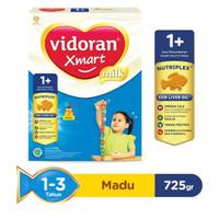VIDORAN Xmart Milk 1+ Rasa Madu 725Gr