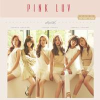 APINK 5th Mini Album - PINK LUV