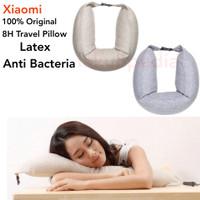 Original Xiaomi Bantal Leher 8H Travel Neck Pillow