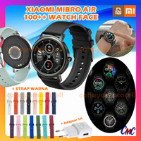 Xiaomi Mibro Air Smartwatch Global Version Full HD Watch Face - Free TG