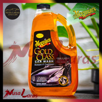 Meguiars-Meguiar's GOLD CLASS CAR WASH SHAMPOO AND CONDITIONER 1890ml
