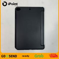 Case iPad Mini 4/5 Clear Silicon Back with Pencil Slot