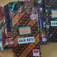 Kain Jarik Batik Idola Super