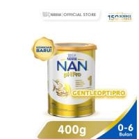 Nestle NAN pH Pro Tahap 1 Susu Formula [400 g]