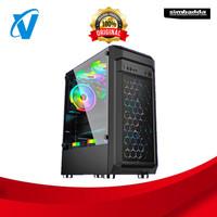 Casing Gaming Simbadda BATTLEGROUND - BG - 13