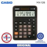 Calculator Casio MX 12B