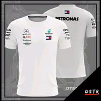 KAOS T-SHIRT F1 Formula 1 Team Mercedes Benz