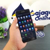 SAMSUNG GALAXY NOTE FE 4/64GB DUAL RESMI SEIN