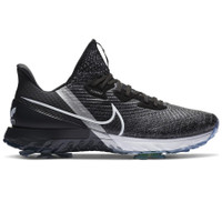Sepatu Golf Nike AIR ZOOM INVINITY Tour Black