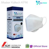 Kaltech KF94 Surgical Face Masks 3 Ply (Sekali Pakai)