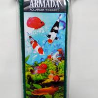 ARMADA 2 LAPIS SPONGE BIO FILTER COTTON BUSA KAPAS