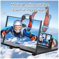 Layar Pembesar F3 (Tiga) 3D Enlarged Screen Magnifier New