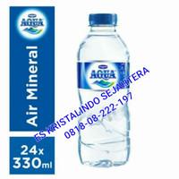 Aqua 330 ml / 330ml Air Mineral