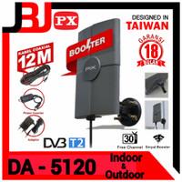 Antena TV Digital PX | antene indoor outdoor digital PX Original - DA-5120