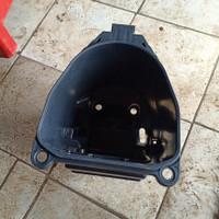 box bagasi bawah jok motor Honda Supra x 125/karisma