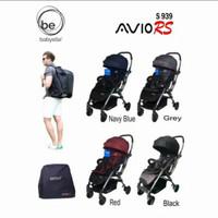 Stroller BabyElle Avio Rs/Stroler Baby Elle Murah/Kereta Dorong bayi