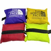 Cover bag rain cover 30L raincoat daypack tas ransel jas hujan tas