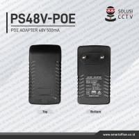 POE ADAPTOR 48V Power Over Ethernet Poe Adapter 48V CCTV Camera IP Cam