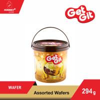 Get Git Wafer Assorted