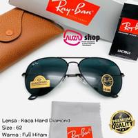 Kacamata Rayban Aviator RB3026 Diamond Hard Premium