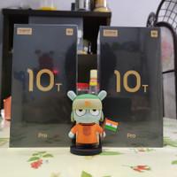 Xiaomi Mi 10T Pro 8/256 garansi resmi