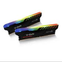 DDR4 8GB (4gbx2) VGEN TSUNAMI RGB PC 2666