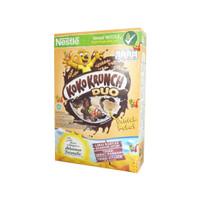 Nestle Koko Crunch Duo Porsi Besar - 330gr - Box JUMBO
