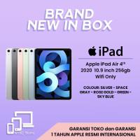 Apple iPad Air 4 2020 256GB WiFi 10.9 Inch Retina 256 GB WiFI 10.9