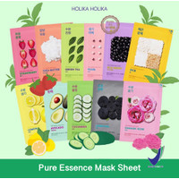 [BPOM] HOLIKA HOLIKA Pure Essence Sheet Mask 20ml