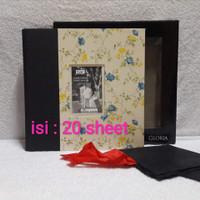 Album foto kolase 3R s/d 10R jumbo/magnetic/gloria (20 sheet)