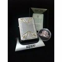28808 ORIGINAL ZIPPO ARMOR ARROW HEAD