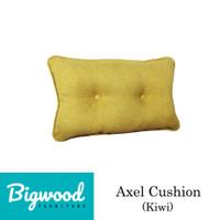 Bantal sofa bantal peluk cushion warna hijau (Lime)