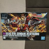 HG Gundam Heavyarms