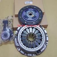Kopling Set Nissan Grand Livina 1.8cc Xtrail T31 2.0cc Datsun Go Kopli