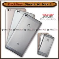 BackDoor Tutup Casing Belakang HP Xiaomi Mi Max 1 Cover