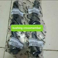 bushing crossmember 1paket panjang pendek juke T31 T32 serena c25 c26