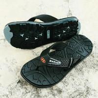 sandal gunung jepit pria merk harles