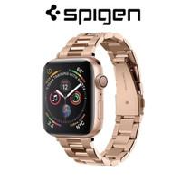Strap Apple Watch 44mm / 42mm Series 5 4 3 2 1 Spigen Stainless Steel