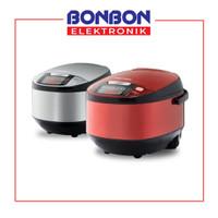 Polytron Smart Multi Rice Cooker/Magic Com PRC-1901-R/DG Tiara Pot