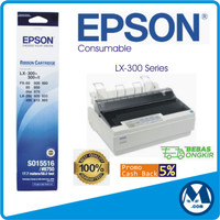 Pita Cartridge Printer EPSON LX-300/ LX-300+ / LX-300+II / LX-310