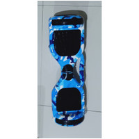 Smart Balance Wheel 6,5 Inchi / Hover Board Smart wheel balance - BLUE ARMY