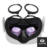 AAVR Oculus Quest 1 & 2 Prescription Lens Adapter Magnetic Frame