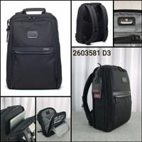 Ransel pria Tumi D3/Backpack Tumi miror autentic