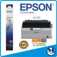 Refill Pita Printer EPSON LX-310 / LX310