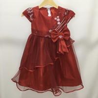 Dress anak perempuan / baju pesta anak perempuan / dress princess